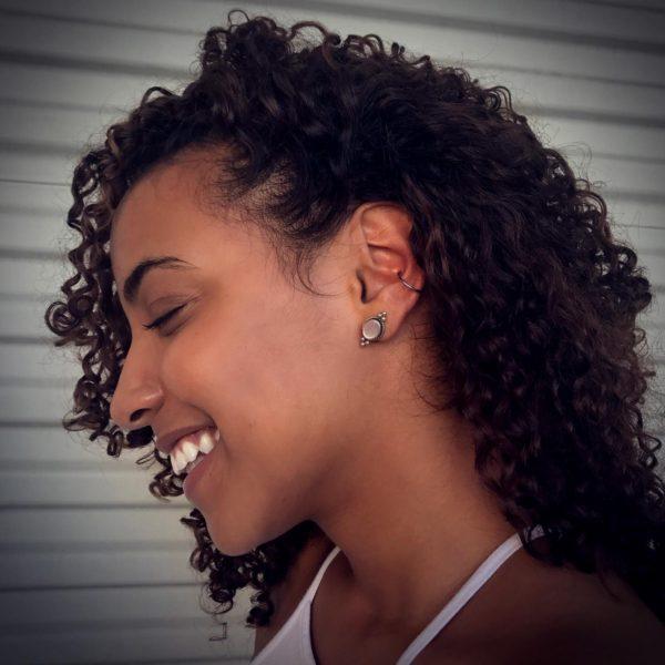 Annie: Ear Piercing