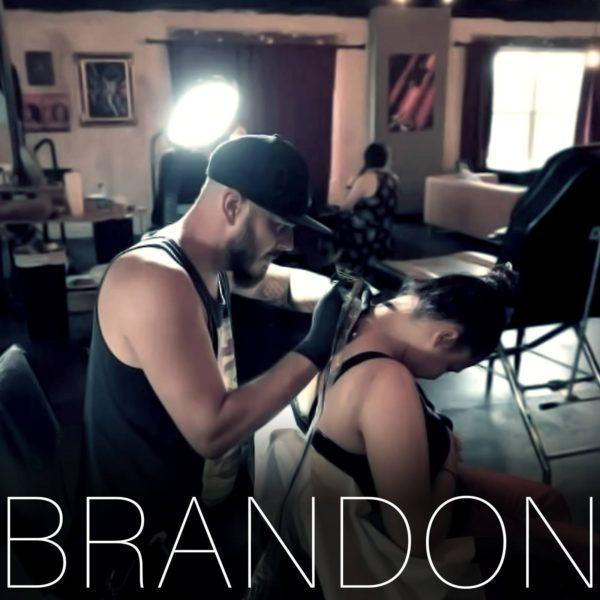 Brandon Rodgers
