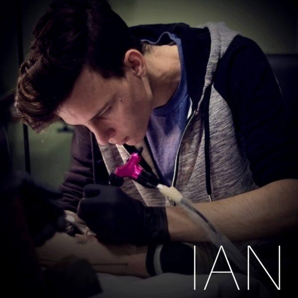 Ian Maggard