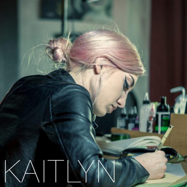 Kaitlyn Jones