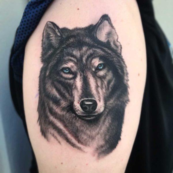 Leif: Wolf