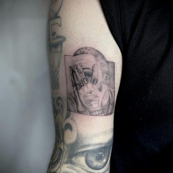 Zakk: Micro Mac Miller