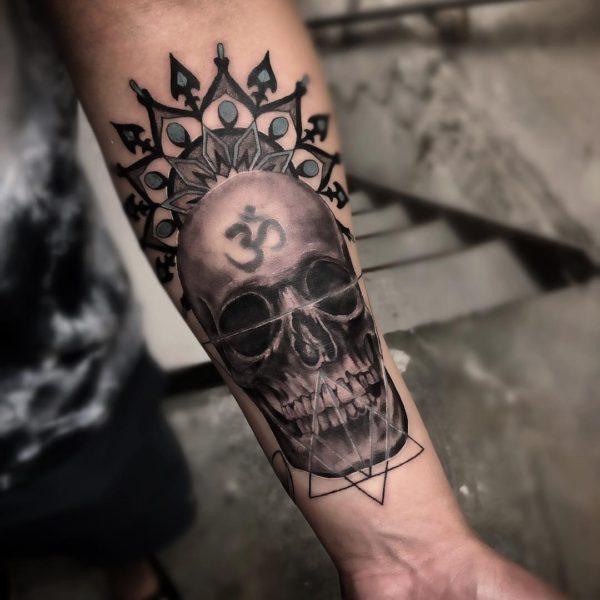 Zakk: Ohm Skull